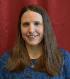 Sarah Blose - Special Education Teacher