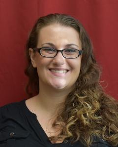 Lauren Donofrio - 9th Grade English Teacher