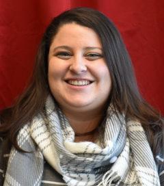 Brianna Edwards - School Counselor