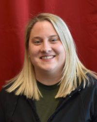 Lauren Hedderman - HS Phys Ed.