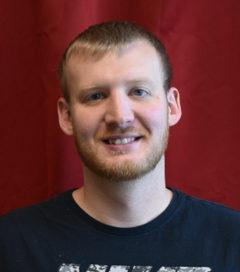 Kevin Hughes - Health and Wellness Teacher