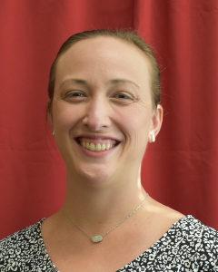 Michelle Kleifgen - High School Math Teacher