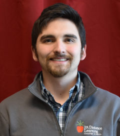 Matthew Gates - Teacher