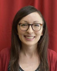 Clare Gates - High School English Teacher