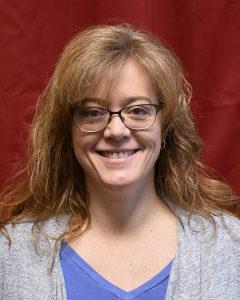 Mrs. Kelly Collins - teacher