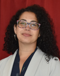 Ms. Angela Abbiati