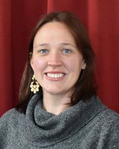 Mrs. Melissa Harmon