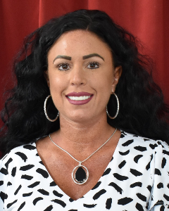 Ms. Vanessa Panepucci