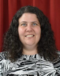Ms. Katie Sanko