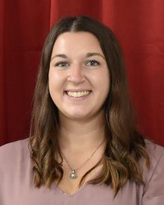 Ms. Veronica Steigerwald