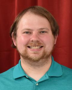 Mr. Adam Winter